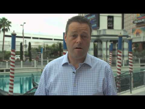 AVG's Tony's Anscombe Explains Why AVG is at CTIA 2013!