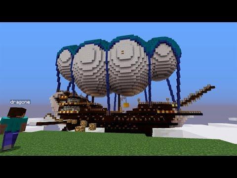 Minecraft:Играем в BedWars на Мини-играх №3