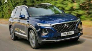 Review Hyundai santa fe 2.2L GLS 2018(harga di description)
