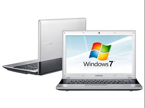 Problema no Brilho do Notebook Samsung RV415 Windows 7 ROSOLVIDO