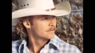 Watch Alan Jackson Life Or Love video