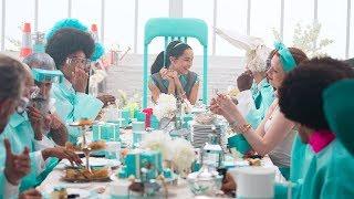 Tiffany & Co.— 2018 Spring Campaign: Believe In Dreams