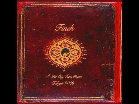 Finch - Ink