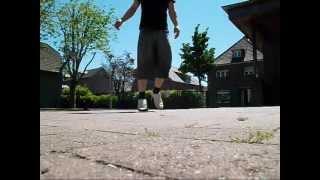 minimal shuffle maximal abgehen