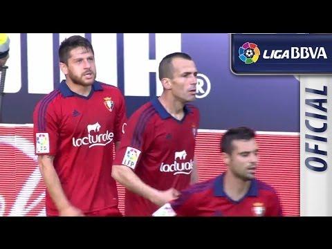 Highlights RCD Espanyol (1-1) Osasuna - HD