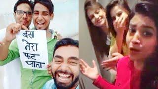    Isme Tera Ghata Mera Kuch Nahi Jata #Part2 Musically Funny Trending Video Ever Whatsapp Status   