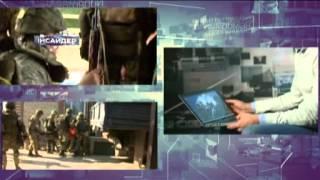 Инсайдер: Неизвестные кадры войны на Востоке - уникальные хроники АТО - Выпуск 11