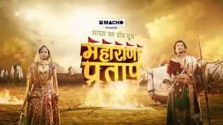 Bharat Ka Veer Putra Maharana Pratap - महाराणा प्रताप - Episode 303 - 28th October 2014