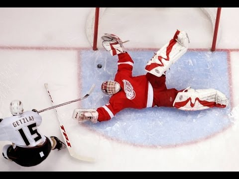 Dominik Hasek Tribute