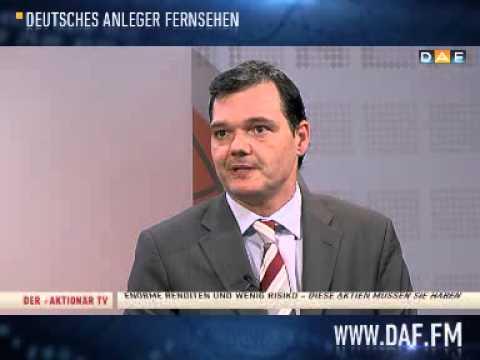 DER AKTIONÄR TV (Teil 1): Diese Aktien steigen immer
