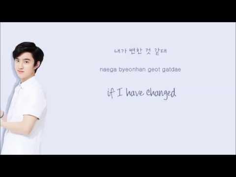 EXO - Overdose (중독) Korean Version (Color Coded Hangul/Rom/Eng Lyrics)