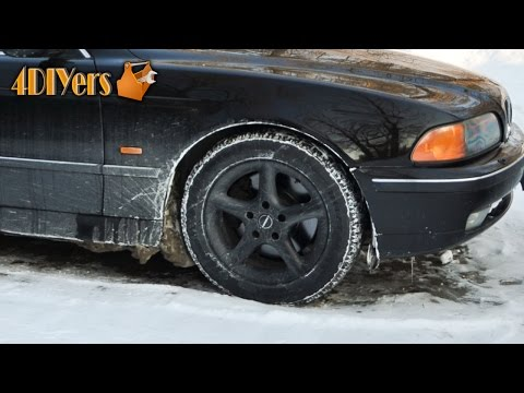 Review: Plasti Dipped Wheels