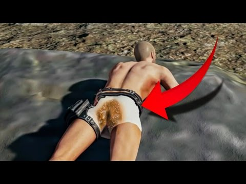 PLAYER UNKNOWN'S BATTLEGROUNDS FUNNY MOMENTS!