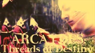ARCAYDES:Threads of Destiny Official test movie adventure/action