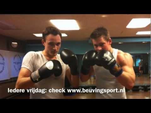 Kickbox beuving sport 11