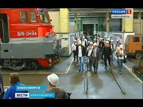 Вести Новосибирск: Итоговый репортаж о слете молодежи «Нулевой километр»