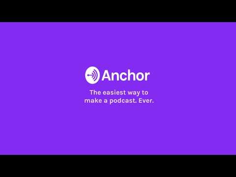 Anchor - Podcasting for everyone APK Cover