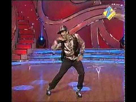 DANCE INDIA DANCE JACK ROOP TERA MASTANA