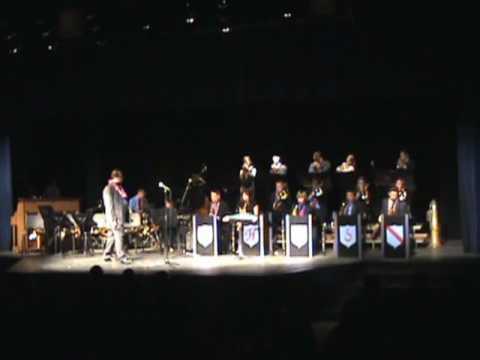 Hillsdale High School Jazz Ensemble