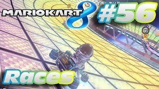 Mario Kart 8 - Online Races (Part 56)