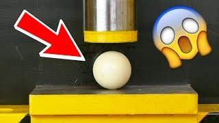 Look What Happened with THIS BILLIARD BALL !!