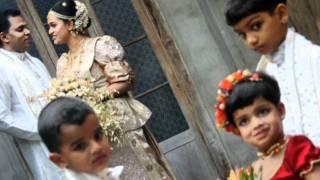 Madavi & Aloka Wedding - Lankahelp.com