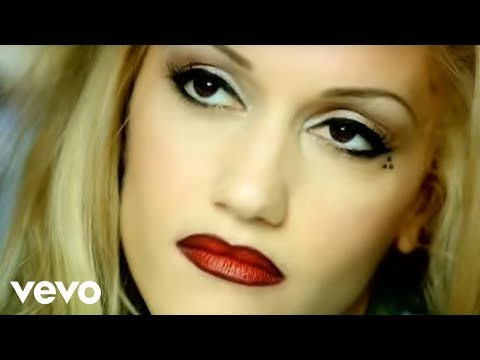 Gwen Stefani - Luxurious ft. Slim Thug Video