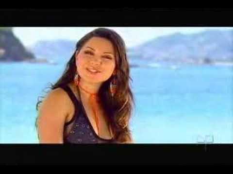 Gaby Ramírez en Bikini 1