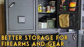 A Single Storage System For Guns, Gear & More | TWS: Ep. 25