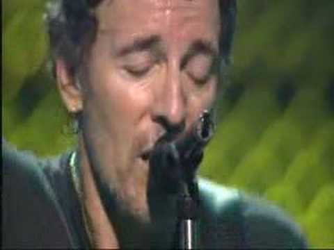 Bruce Springsteen/Land Of Hope And Dreams  Live in Barcelona Music Videos
