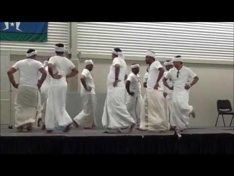 Margam Kali Rockhampton video