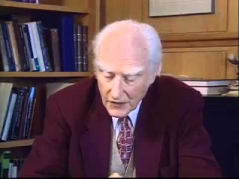 History of Neuroscience: Francis Crick