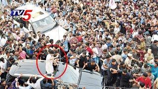 జనంలోకి జనసేనాని... త్వరలో పవన్ కళ్యాణ్ రాజకీయ యాత్ర..! | 9PM - Prime Time News