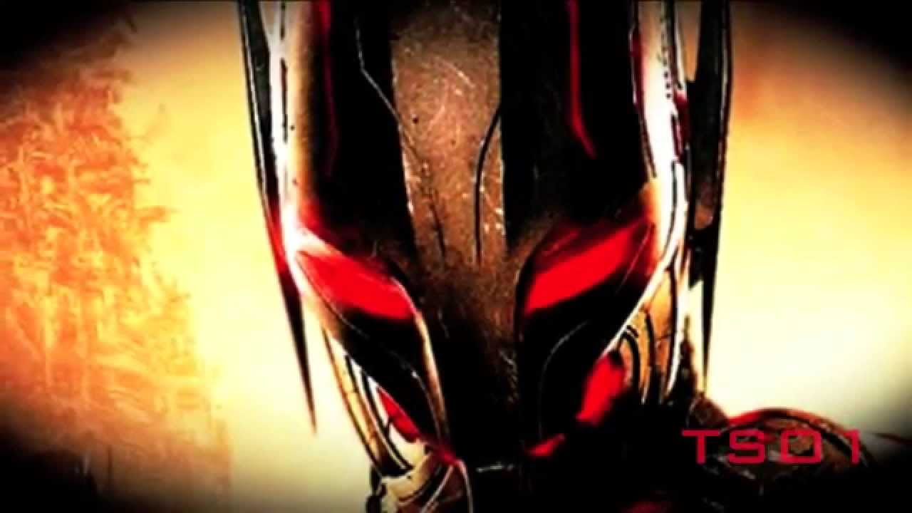 Ultron Voice (Audio Mixing