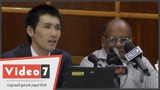 بالفيديو.. سكرتير السفارة اليابانية: حكومتنا وراء نشر ثقافة ترشيد استهلاك الكهرباء