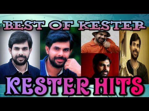 Kester Hits Malayalam Christian Devotional Songs Full Album Songs Jukebox video