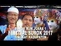 BUROK MJM - JUARA 1 FESTIVAL BUROK 2017 TINGKAT KABUPATEN CIREBON MP3
