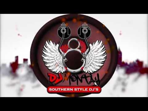 Dj Montay Radio Mix