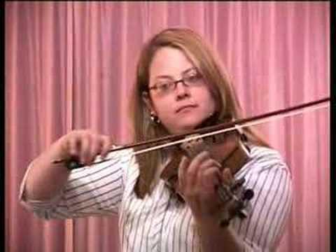 Ashokan Farewell - Violin, Guitar & Bass