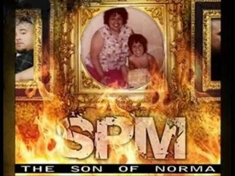 South Park Mexican (SPM) - People - The Son of Norma