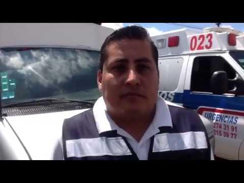 Grupos voluntarios de Rescate se unen en Oaxaca