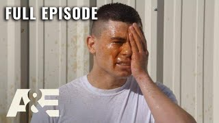 Behind Bars: Rookie Year - The Ones That Make It (Season 2, Episode 9)   Full Episode   A&E