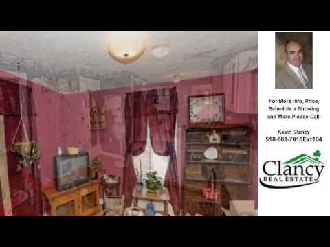 76 MAIN, Schaghticoke, NY Presented by Kevin Clancy.