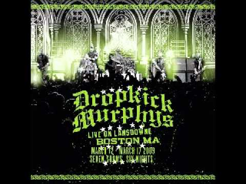 Dropkick Murphys - Baba O'Riley (Cover) - Live