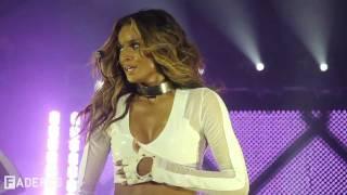 "download lagu Ciara ""promise"" -  Live At South Street Seaport gratis"