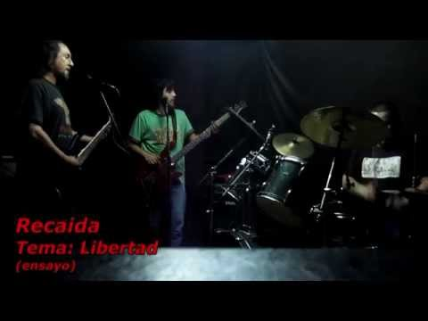 Recaida - Libertad
