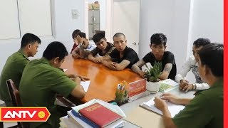An ninh ngày mới hôm nay | Tin tức 24h Việt Nam | Tin nóng mới nhất ngày 17/06/2019 | ANTV