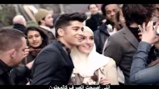ترجمة أغنية One Direction - One Thing zzee2009