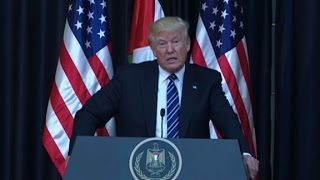 President Trump: Manchester attacked by losers