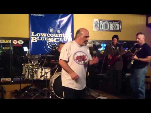 SMOKEY'S PLACE ROCKPILE 2/11/14 PART 2